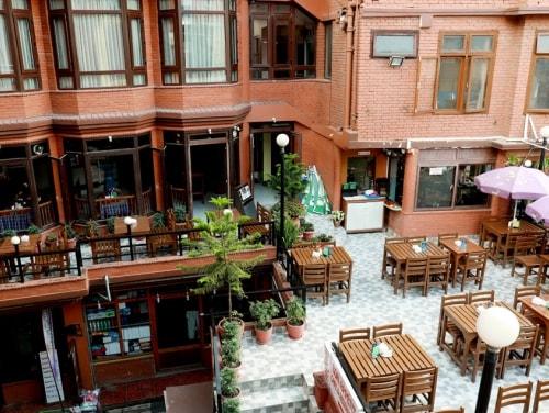 Sunny Restaurant