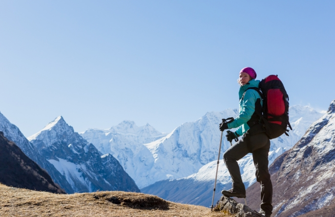 Trekking in Nepal- All You Need to Know (bookatrekking.com)