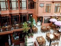 Hotel Access Restaurant